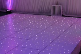 Led Dance floor In Shropshire