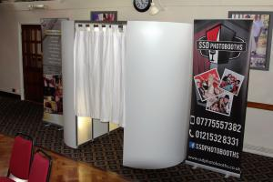 Photo booth hire Gloucester