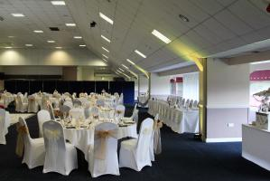 Room Decoration and Chair Covers in Worcester